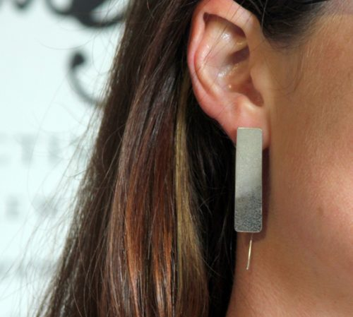 sterling silver jewellery earrings