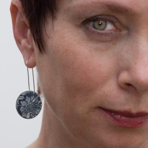 sterling silver jewellery earrings